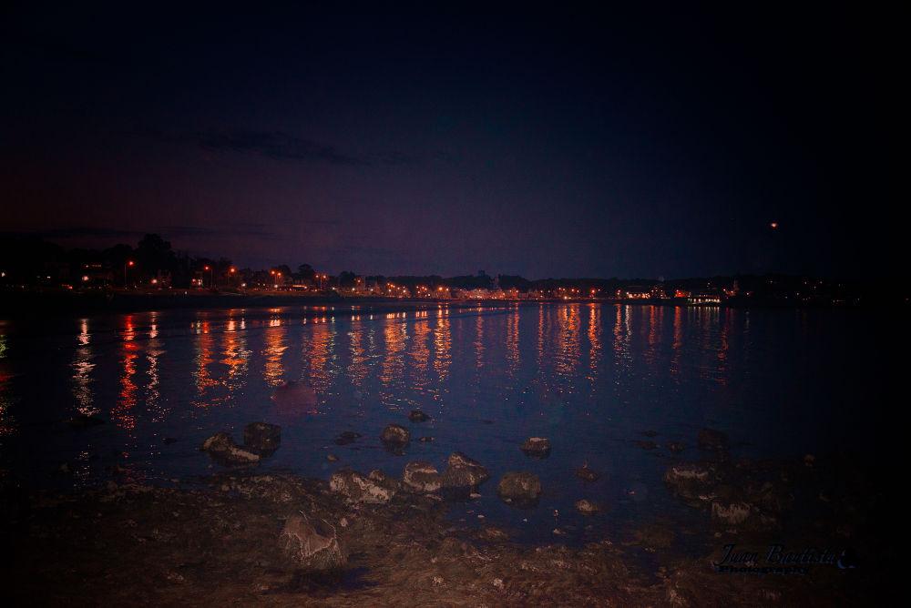 Nahant beach (30 of 43) by Juan Bautista