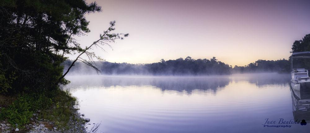 Otom Fog by Juan Bautista