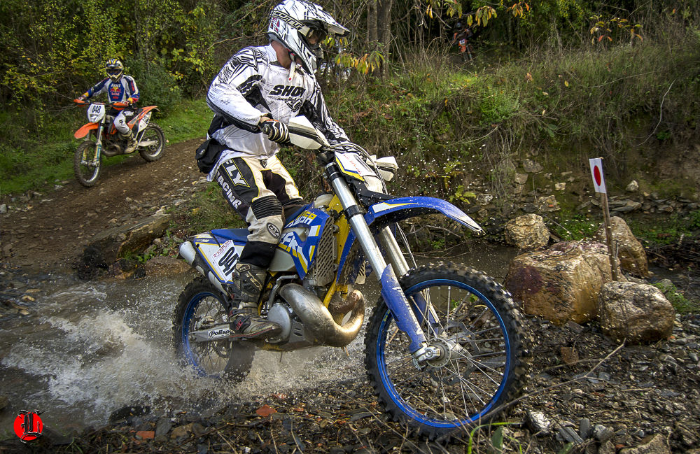 The best Enduro Bike ever... by Ladeiro