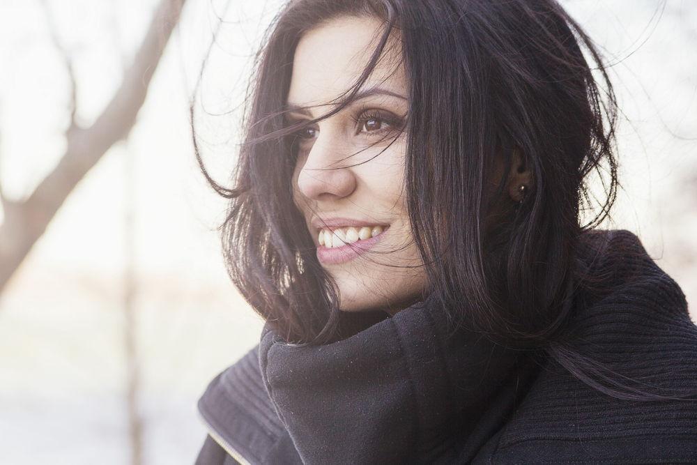 Smile by TeodorLazarev