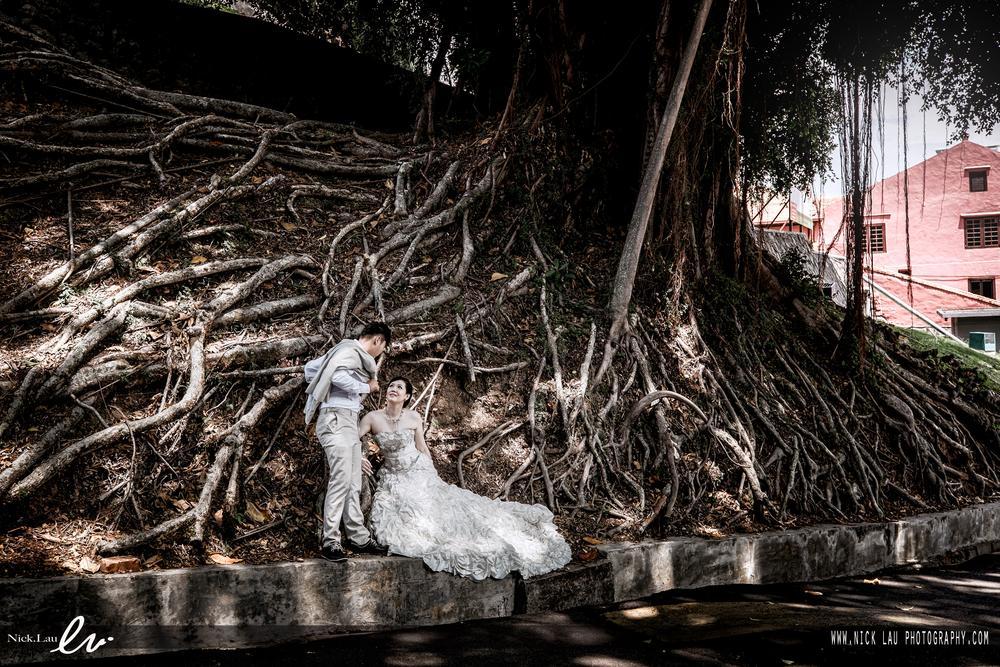 Wedding  by Nick Lau Photograpohy