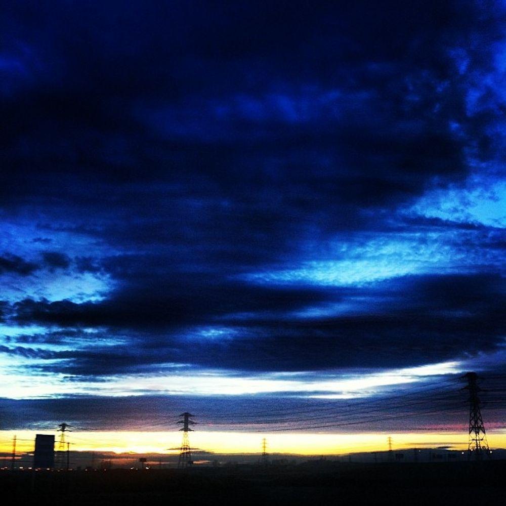 Cielos proféticos by ellephotographer