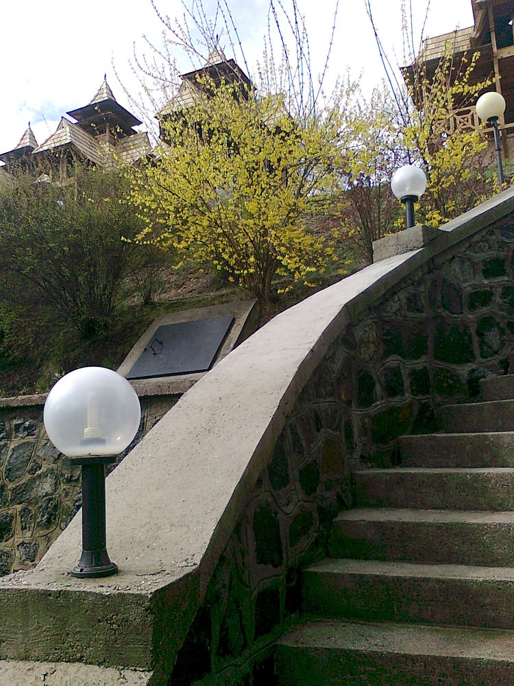 Мокра Гора by vesnaspajic
