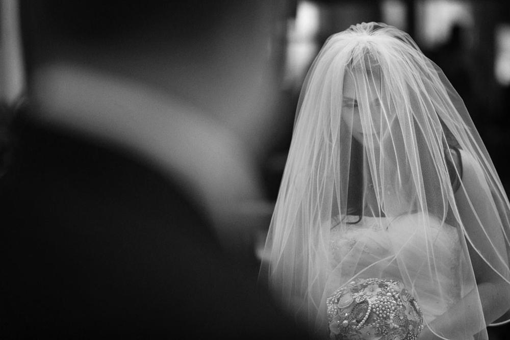 Photo in Wedding #wedding #photojournalism #moments #bride #father of the bride
