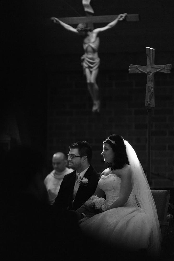 Photo in Wedding #wedding ceremony #photojournalism #moments #bride #bride and groom