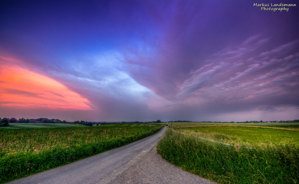 Storm is coming.jpg by MarkusLandsmann