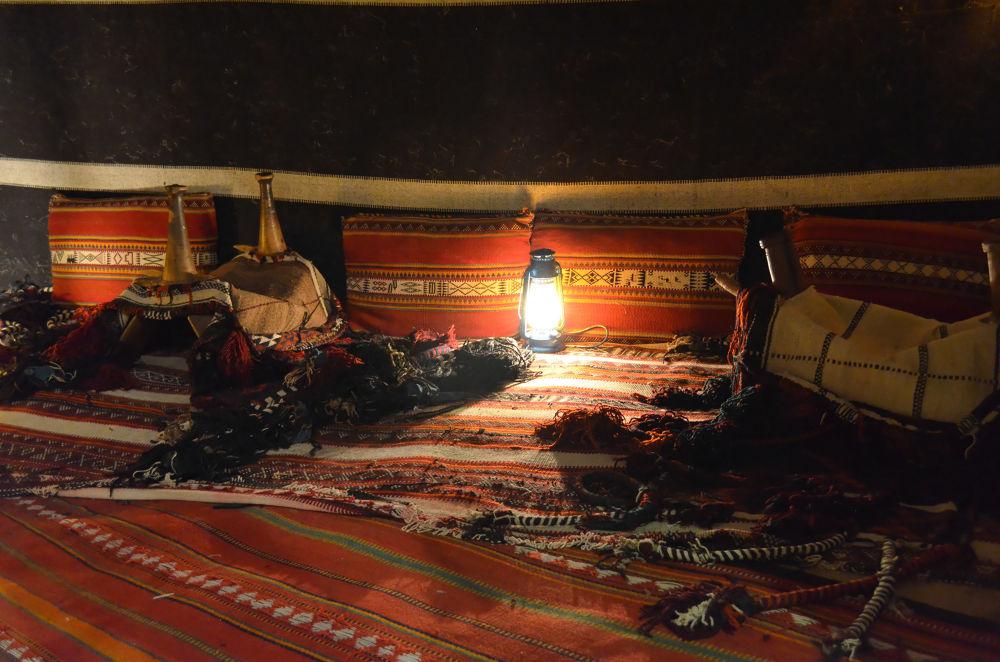 Night by Asim Riz