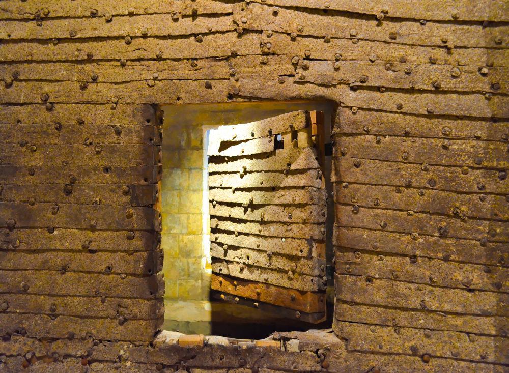 Oldest Door by Asim Riz