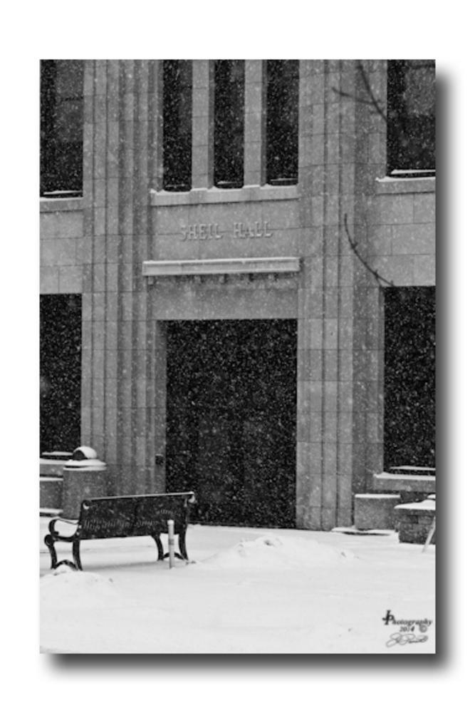 Lewis University Jan by jpphotos