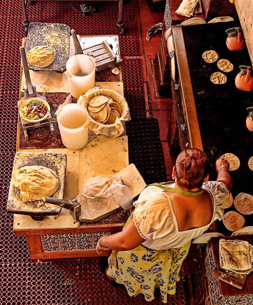 Cocina by Linda Ruiz