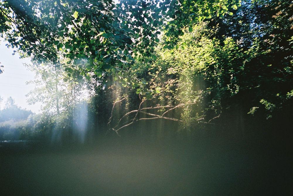 The River by SimonDelange