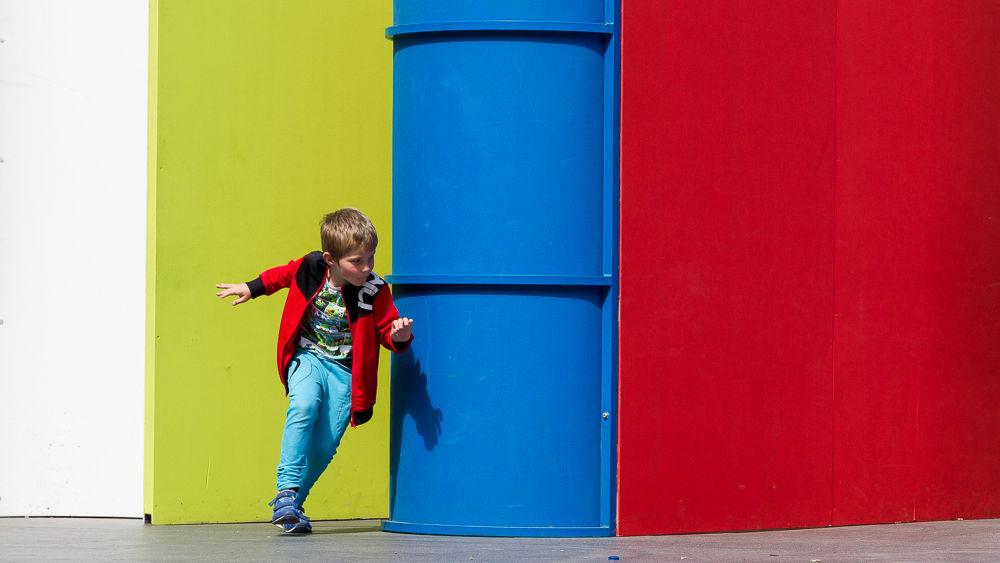 Colors by JavierMonsalve