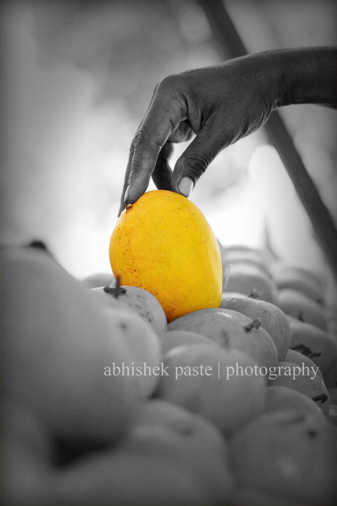 ratnagiri hapoos  by Abhishek Paste