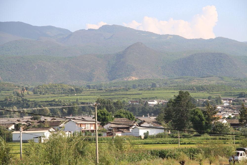 Yunnan-Shaxi-Town-124 by Arie Boevé