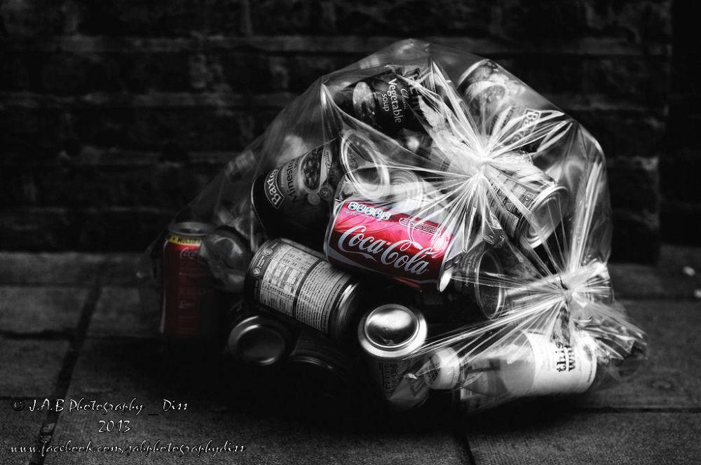 Coca Cola by J Allan Black