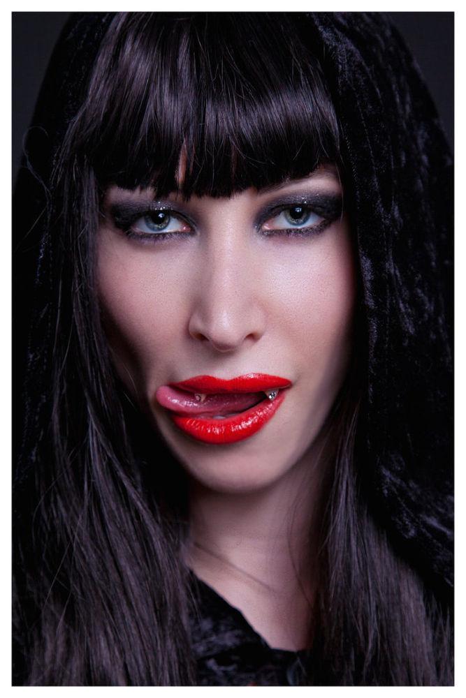 Vamp by Edward Simms