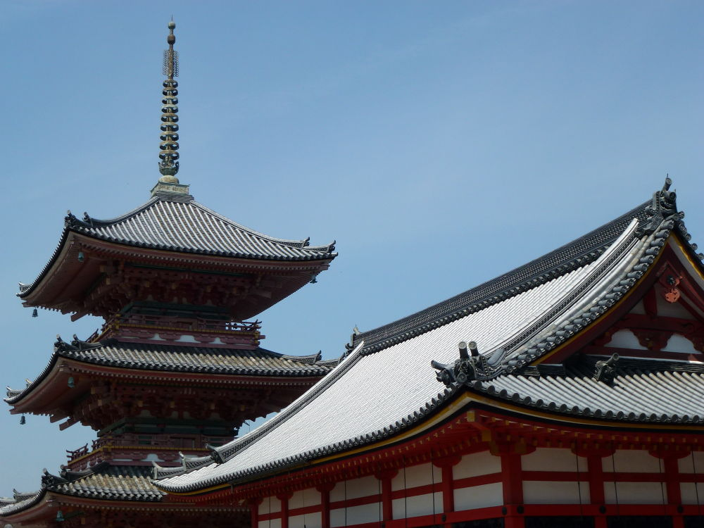 Japan 2013: Kyoto by Perry Haines Photography