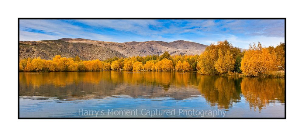 Reflections  by Harry Karavias