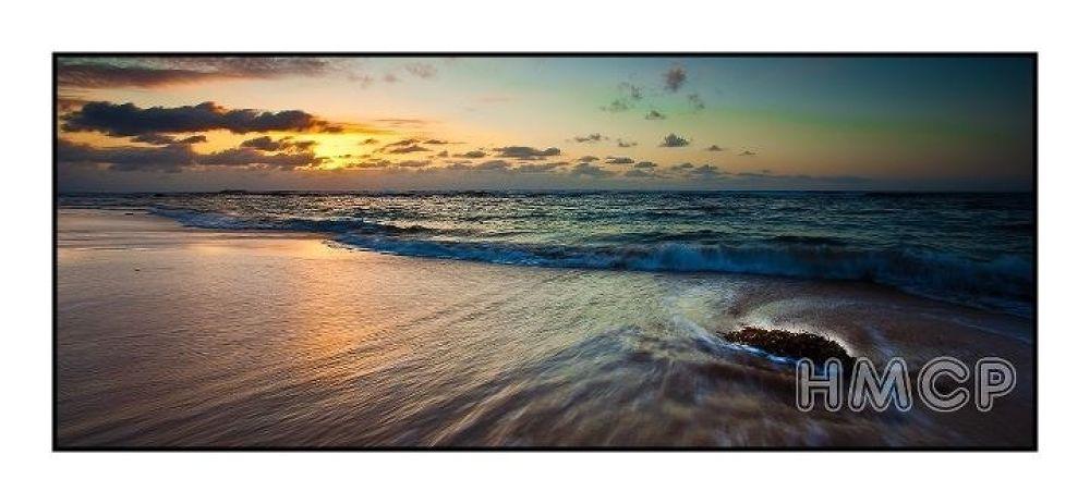Central Coast Sunrise, NSW by Harry Karavias