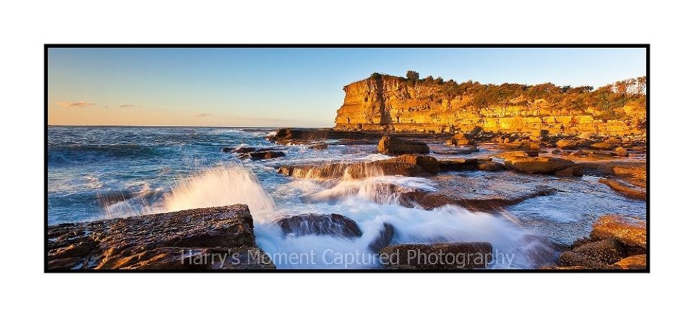 The Skilion, Terrigal NSW by Harry Karavias