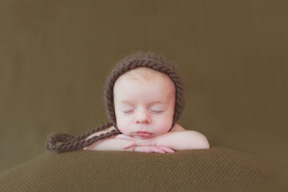 Newborn by Linda Otterstedt