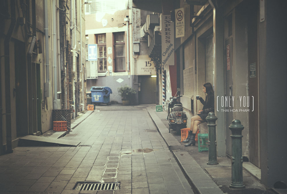 My view #71 by thaihoa