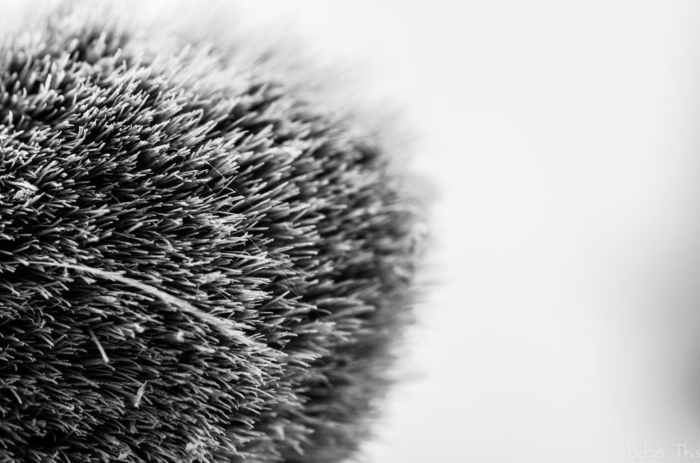 Brush me by Julien Hudym