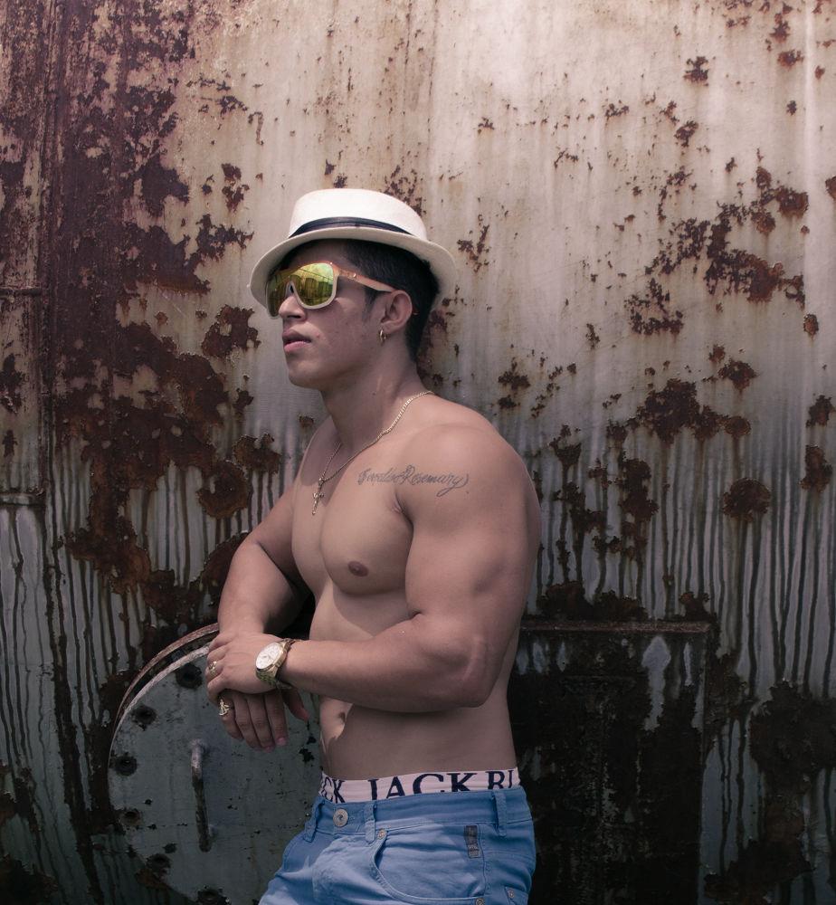 Ensaio Masculino By Bruno Rostand by Bruno Rostand Batista