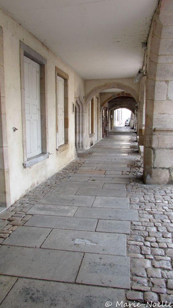 rue pavée  by MarieNoelle