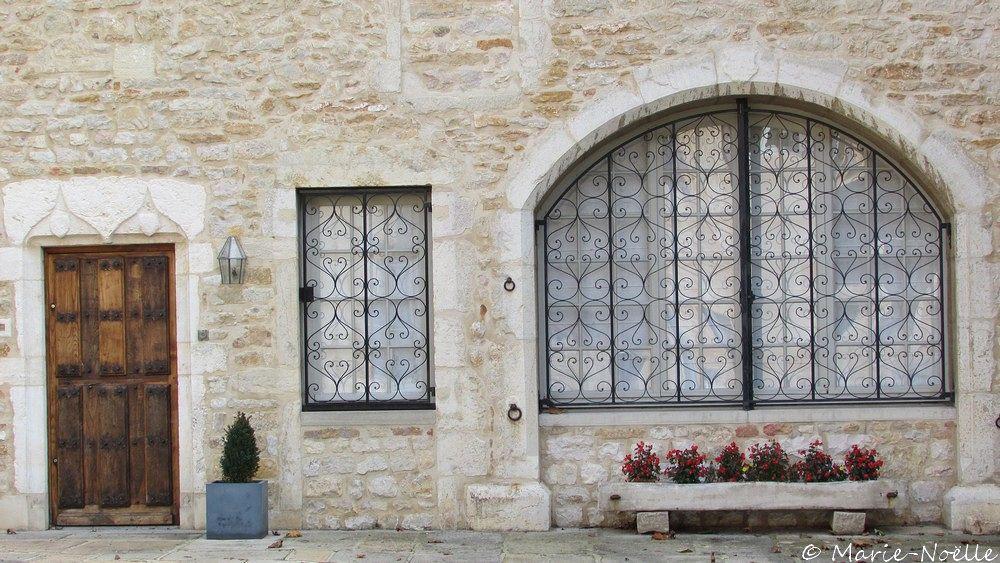 façade by MarieNoelle