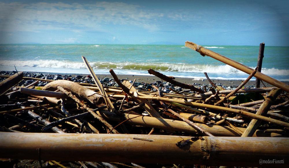 Spiaggia.jpg by amedeofioretti