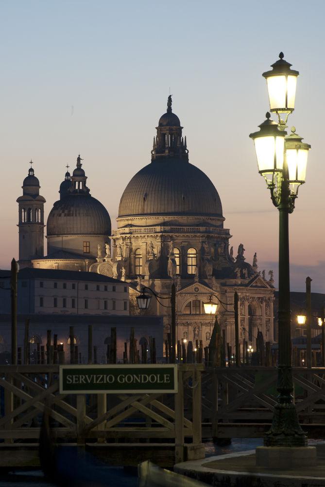 Venice by Carmelo Mazzaglia