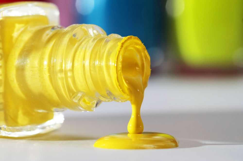 yellow by Photos by Johanna Mahlamäki