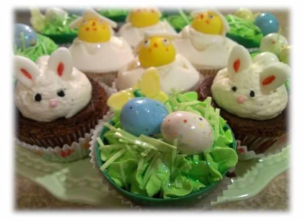 Easter...https://www.facebook.com/sweetestdelights by brendapjudy