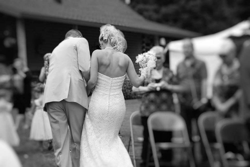 Wedding Love by Rachael Duprey