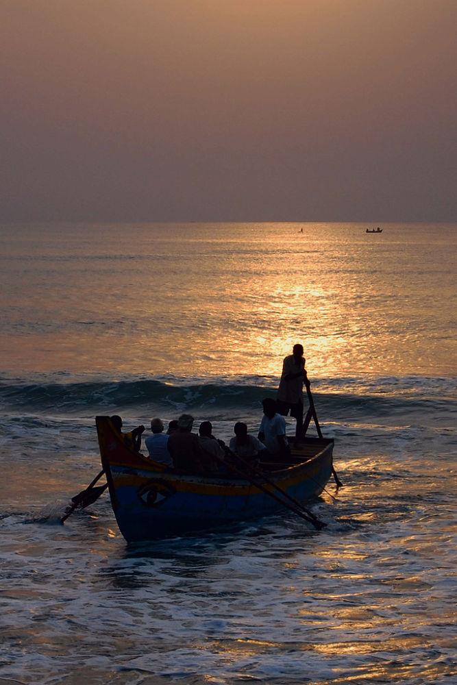 dawn.... by கௌரி சங்கர் மருதாசலம்