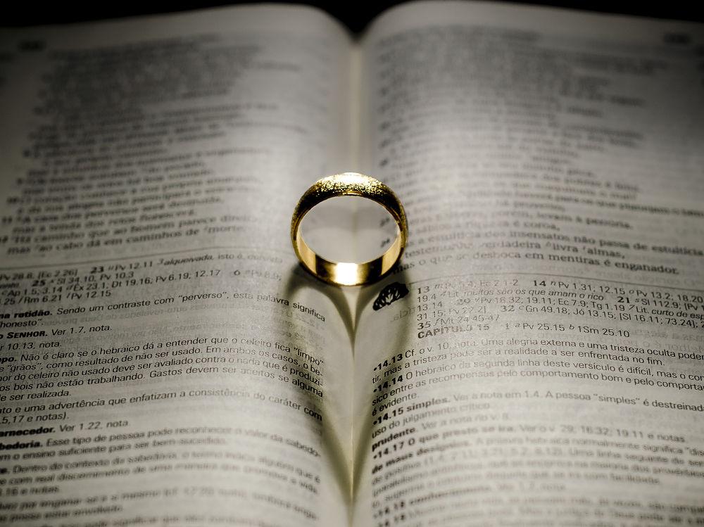 God's covenant by Edson Nascimento