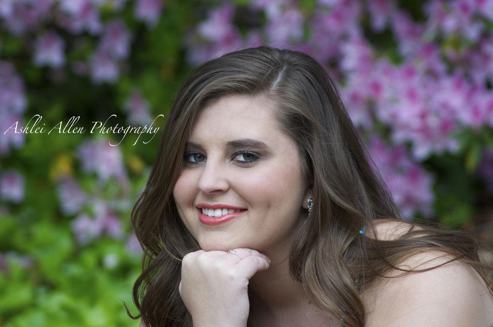Miss Harris County H.S. by Ashlei Lor'en Allen