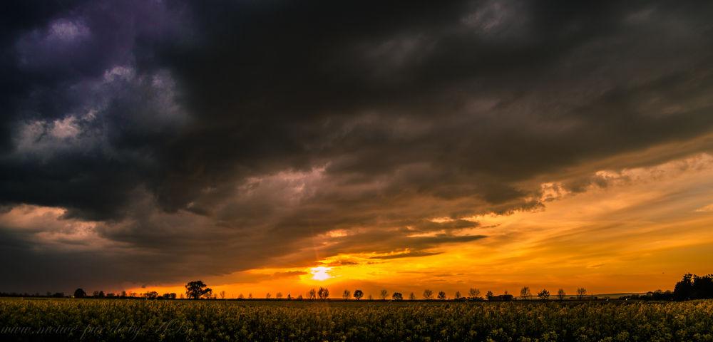 sunset easter by ᕠⳗᰀ᰽ᴀɴᖙʀᴀ ᗷ๑ᖙᰀ