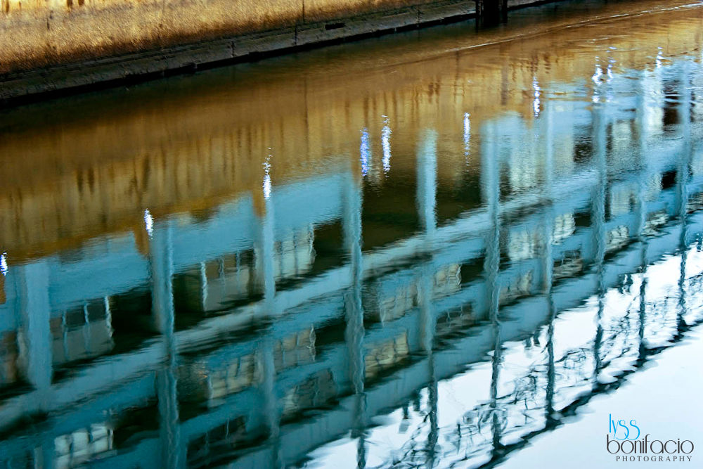 reflection by lyssbonifacio
