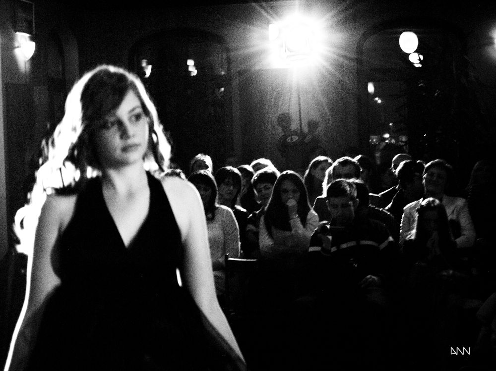 Lady 02 by Anton Nistor Nicolae