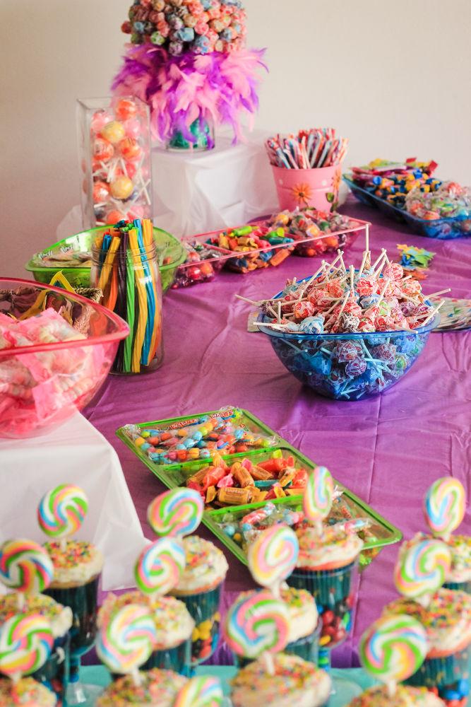 Sweet Treats by Christal Gavin