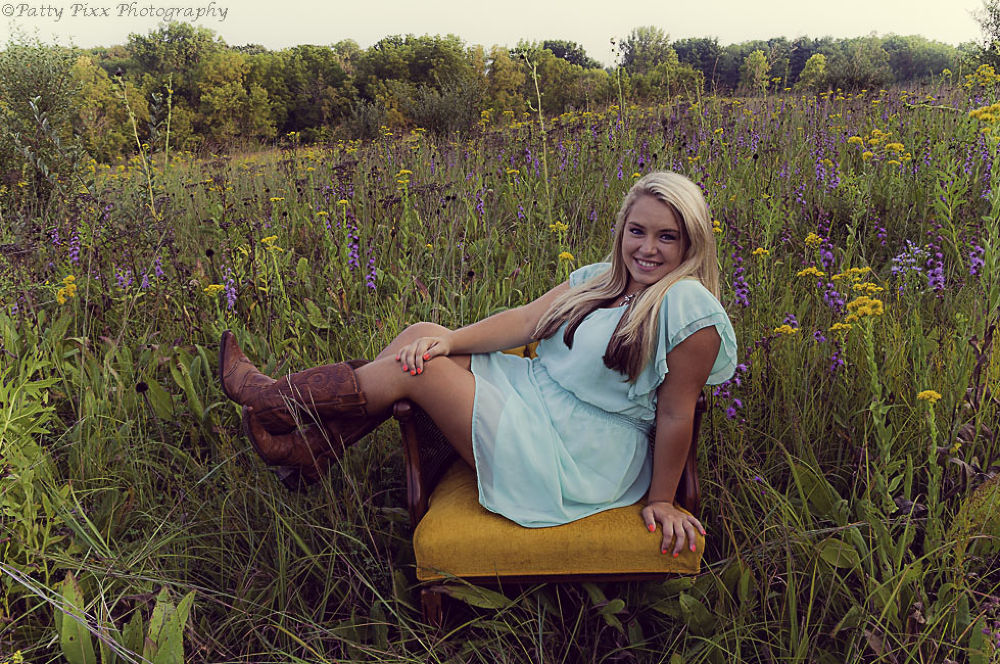 Country Girl by pattypixxphotography