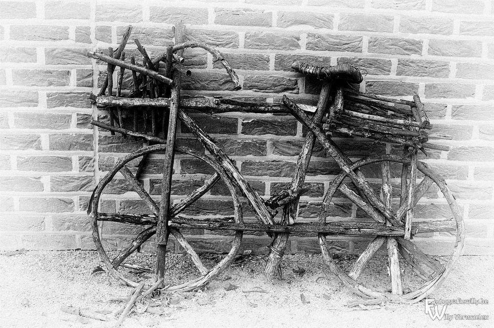 IKEA - bike by fotografiewilly