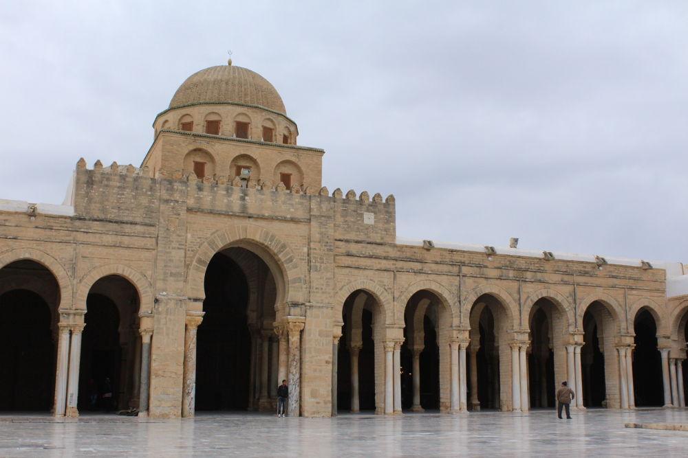 Kairouan by Karim Nasri