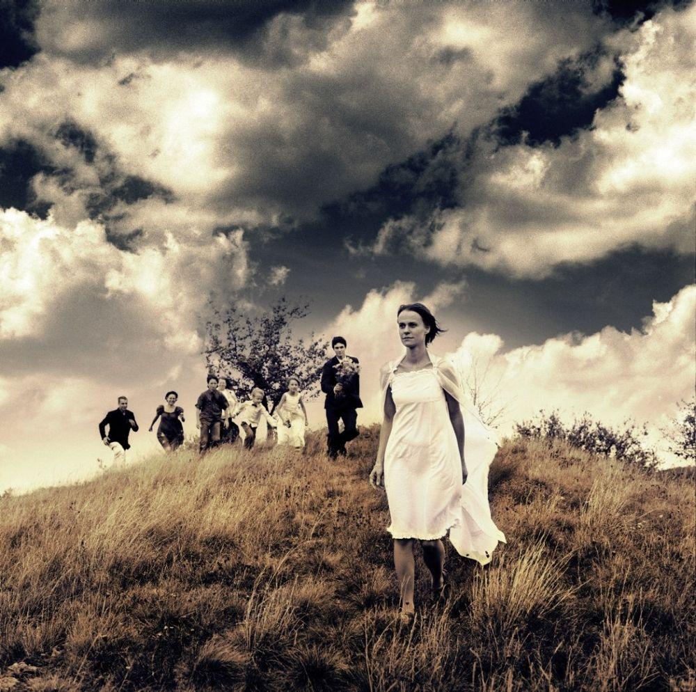 Runaway Bride - edition of 30 by davidheger