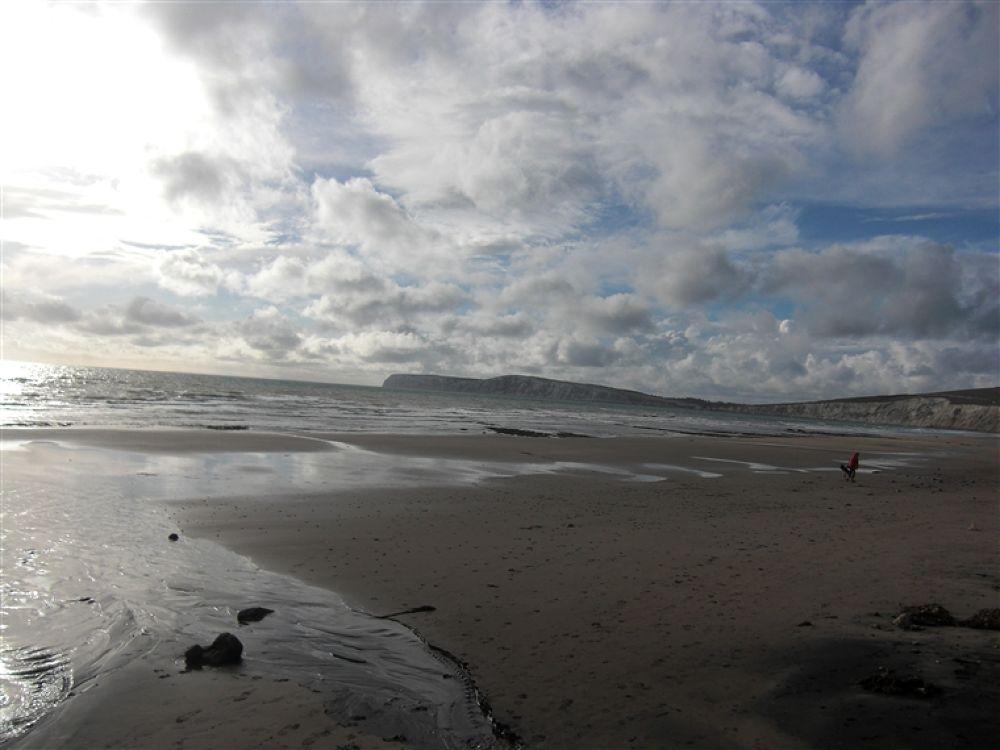 Isle of Man beach by alexman