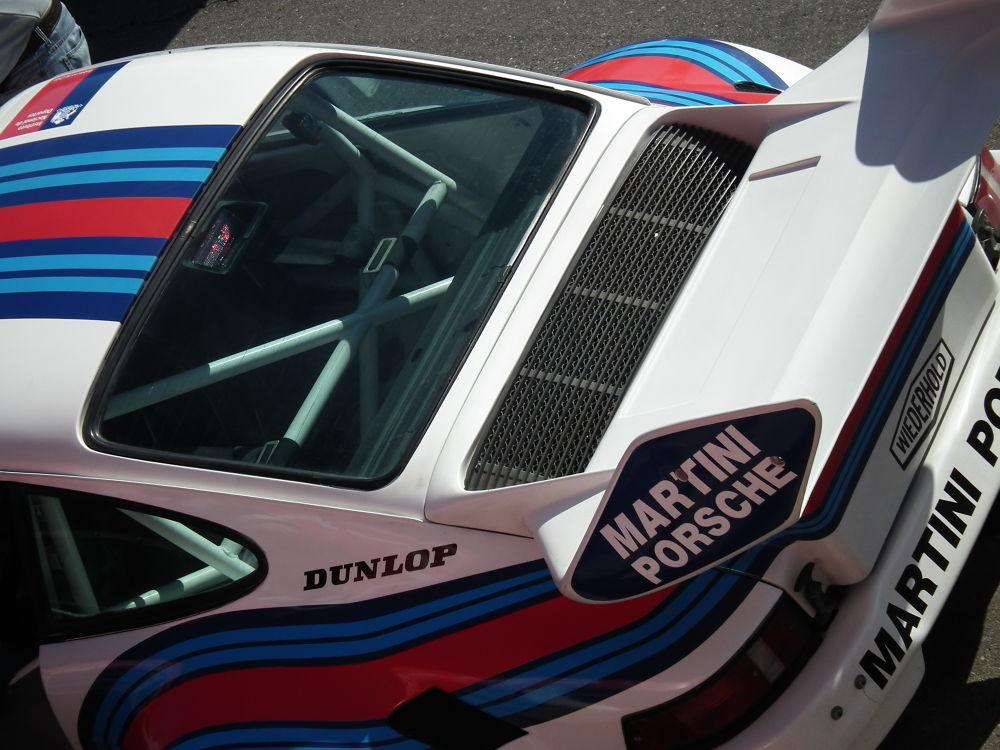 Porsche. by kako