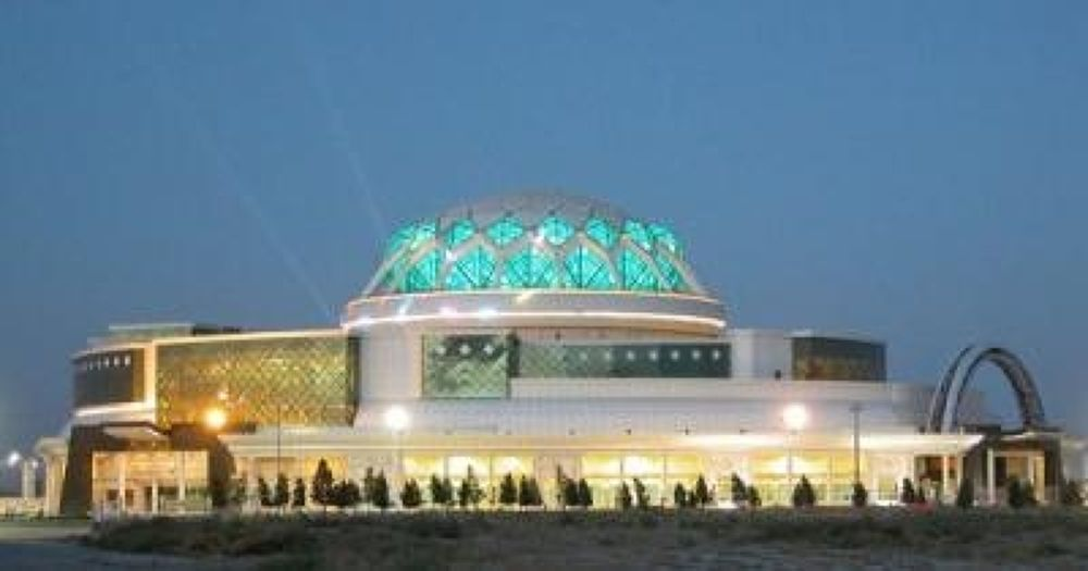 Photo in Random #almas #shargh-shoping #centre-mashhad