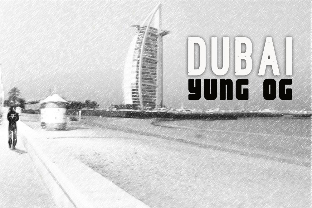 YUNG OG by Dale Lamar